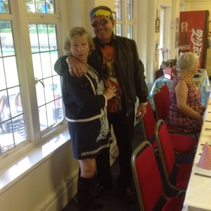 "Bournemouth Bowling Club ""The Swinging Sixties"" - Sat 23rd July"