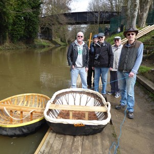 "Frome Men's Shed ""Shed Happens"" 5th April 2018"