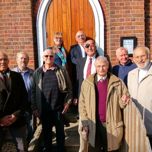 Waterlooville Men's Shed Social Events