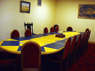 Conference Room - Seats 20 people