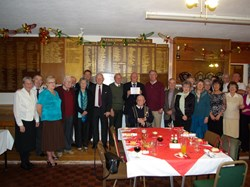 Ilfracombe Bowling Club About Us