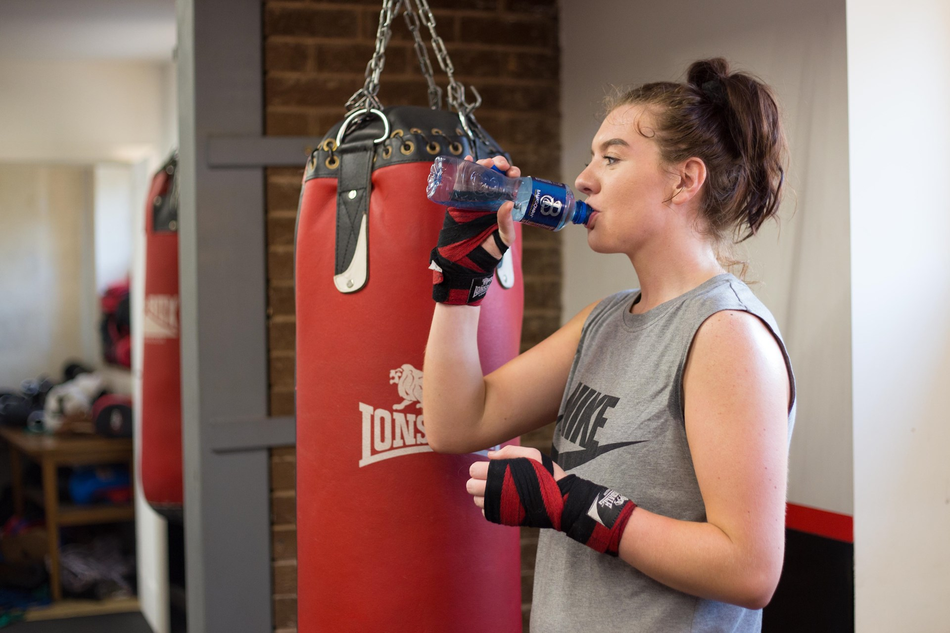 Littleborough Boxing & Fitness Club Women's Boxing