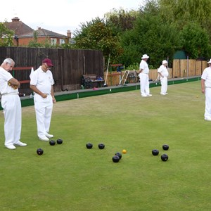 Great Baddow Bowling Club About Us
