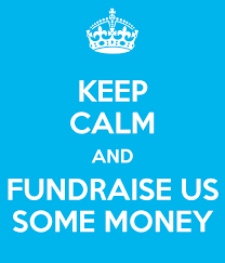 Fundraising, Lordsfield Swimming Club