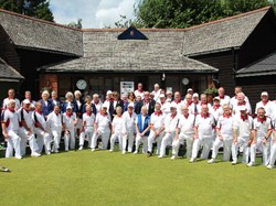 Hinckley Bowling Club About Us
