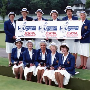 1997 National Top Club Finalists.