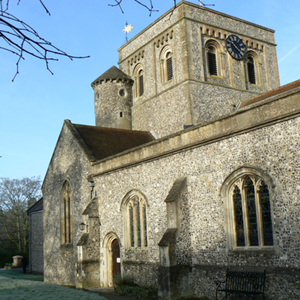Worship, Kingsclere Parish Council