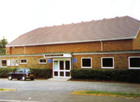 Detling Parish Council Detling Valliage Hall