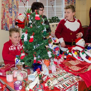 Marden Parish Council Christmas 2016