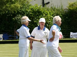 Kings Bowls Club Ladies Day 2016