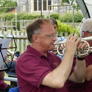 Jubilee Brass Band Committee
