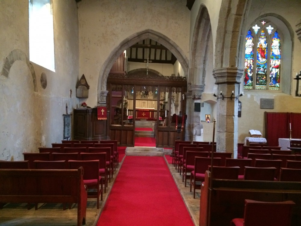 St Margaret's Church - A Wealth of Wonder in the Heart of Darenth Community