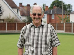 A huge 'THANK YOU' to Denis for organising the club championships.