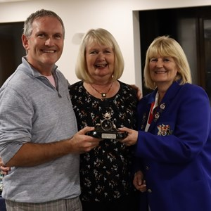 Whyte Melville Lawn Bowls Club Northampton 2019 Presentation Night