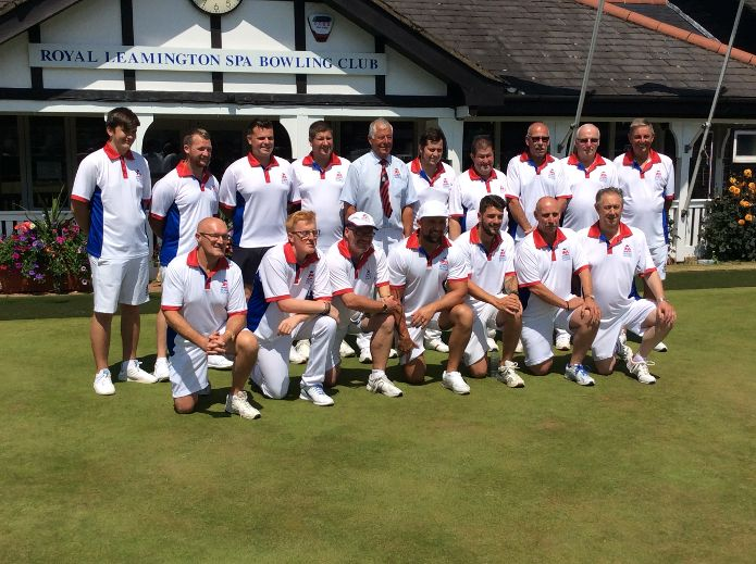 Royal Wootton Bassett Bowls Club 2017 National Comp Achievements