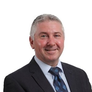 Councillor Andrew Fereday