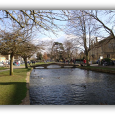 Bourton-on-the-Water Parish Council Village Maintenance