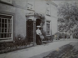 Miss Harrison, The Nook, Bell Lane