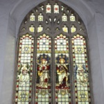 Carleton Forehoe Window