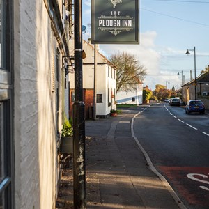 Farnsfield Parish Council Welcome