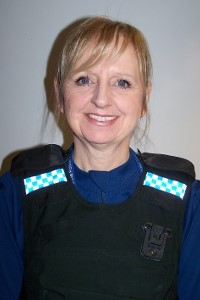 PCSO Lyne Birch 6387