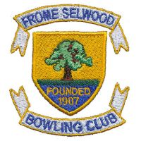 Frome Selwood Bowling Club Presidents 1907 - 2020