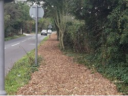 Little Marlow Parish Council Projects completed