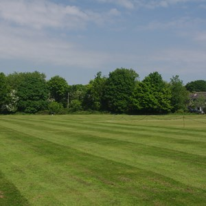 Village Green Medstead