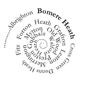 Bomere Heath & District Parish Council Parish Notes