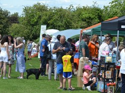 Weston Turville Parish Council Village Fete 2019