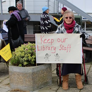 Friends of Pevensey Bay Library About Us