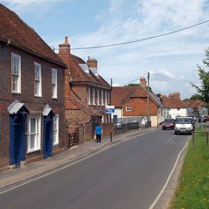 Gallery, Kingsclere Parish Council