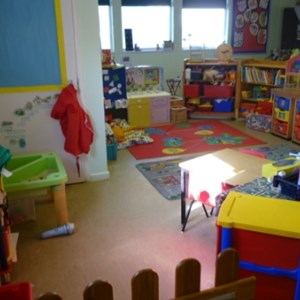 Acorns Nursery, St Johns Centre