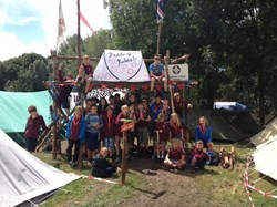 Overton Scout Group
