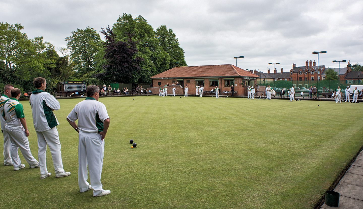 Newark Northern Bowls Club About Us