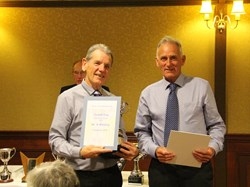 Bovey Tracey Bowling Club Presentations Evening Part Two