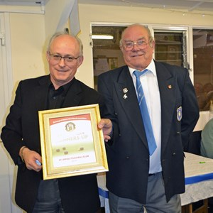 St Ippolyts Bowls Club Honours 2019