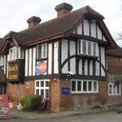 Beach Arms, Andover Road