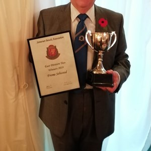 Frome Selwood Bowling Club 2019 SBA Lunch & Trophies Presentation