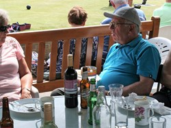 Kings Bowls Club 2018 BBQ & Open Day