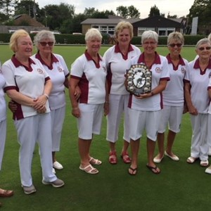Janet Harrow Winners Swinton