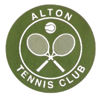 Alton Tennis Club New Members' Information