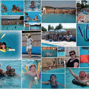 Lordsfield Swimming Club 2017 Season