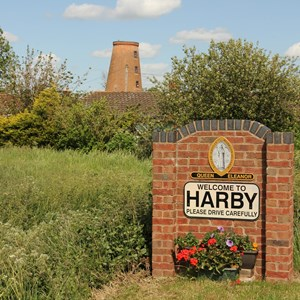 Harby Parish Council About Us