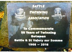 Battle Town Council Twinning Association