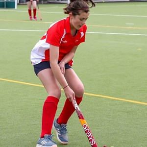 Milly Raybould (Hockey)