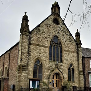 Sowerby Methodist Church