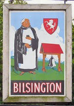 Bilsington Parish Council Home