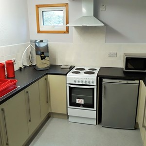 Poppleton Bowls Club New Kitchen 2018