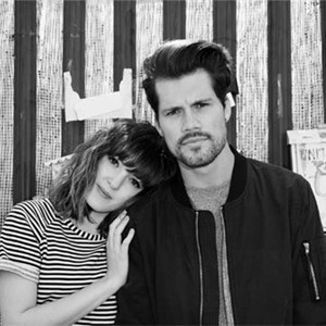 """All we do"" - Oh Wonder"